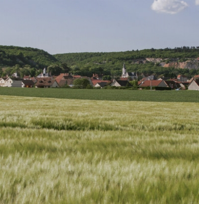 Burgundy Climats - Unesco World Heritage