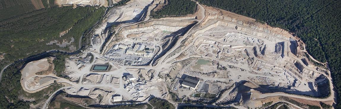 global view Comblanchien Site Côte d'Or (21700)
