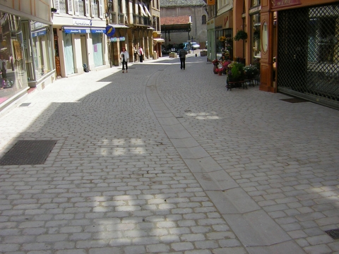 town center mende flagstones SETP