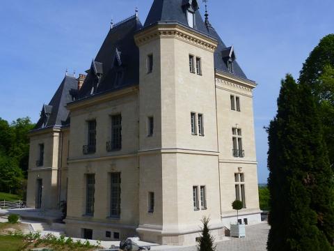 montapot castle 2014 SETP comblanchien